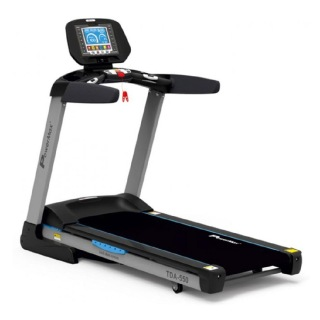 Power Max Motorized Treadmill (TDA 550)