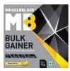 MuscleBlaze Bulk Gainer,  2.2 lb  Banana
