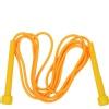 Skipping Rope - Lifeline Skipping Rope,  Yellow & Orange  Free Size
