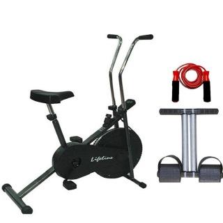 Lifeline Exercise Cycle C 102