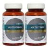 HealthKart Multivitamin Unflavoured 90 tablet(s) - Pack of 2