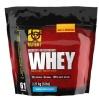 1 - Mutant Whey,  5 lb  Cookies & Cream