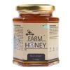 Farm Honey Black Pepper Honey,  250 g  Unflavoured