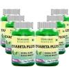 2 - Morpheme Remedies Diabeta Plus (500 mg),  6 Piece(s)/Pack