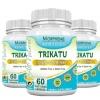 Morpheme Remedies Trikatu (500 mg) Pack of 3,  60 capsules