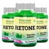 Morpheme Remedies Retone (500 mg) Pack of 3,  60 capsules