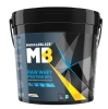 2 - MuscleBlaze Raw Whey Protein,  8.8 lb  Unflavoured