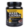 Nutracology Mass Gainer,  2.2 lb  Triple Chocolate