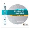 Highlight - HealthKart Advanced Omega-3 with 360mg EPA & 240mg DHA,  60 capsules