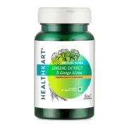 1 - HealthKart Ginseng & Ginkgo Biloba,  60 tablet(s)