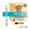 Highlight - HealthKart Protein with Oats,  2.2 lb  Chocolate