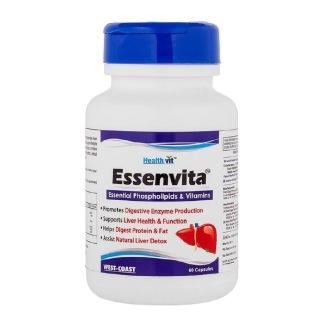 Healthvit Essenvita,  60 capsules