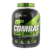 MusclePharm Combat 100% Isolate,  5 lb  Vanilla Ice Cream