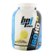 BPI Sports ISO HD,  4.9 lb  Vanilla Cookie