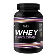 INLIFE Whey Protein Isolate,  2.2 lb  Chocolate