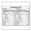 supplement - Big Muscles Critical Mass,  2.2 lb  Cookies & Cream