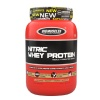 1 - Big Muscles Nitric Whey Protein,  2 lb  Cafe Mocha
