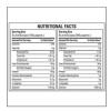 supplement - Big Muscles Critical Mass,  6 lb  Cookies & Cream