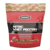 Big Muscles Nitric Whey Protein,  10 lb  Strawberry Banana Twirl