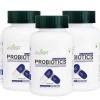 Neuherbs Probiotics with Added Prebiotics - Pack of 3,  90 veggie capsule(s)
