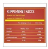 supplement - Healthfit Raw Whey Protein Isolate 90%,  1 lb  Unflavoured