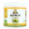 1 - Soul Centric Organic Alfalfa leaves Powder,  100 g  Unflavoured