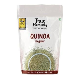 2 - True Elements Quinoa,  1 kg  Unflavoured