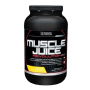 Ultimate Nutrition Muscle Juice  Revolution 2600,  4.69 lb  Banana