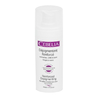 1 - Cebelia Reinforced Depigmenting,  for All Types of Skin  30 ml