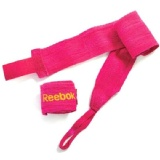 Reebok Vibrant Hand Wraps (pair),  Magenta  3m