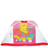 Little's Mosquito Net,  Pink