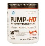 BPI Sports Pump-HD,  Blue Ice Lemonade  0.73 Lb