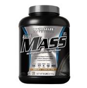 Dymatize Elite Mass,  Double Chocolate  6 lb