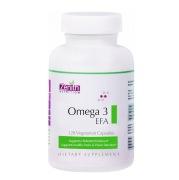 Zenith Nutrition Vegan Omega 3 DHA,  90 Capsules