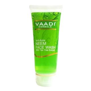 Vaadi Herbals Face Wash 23,  1 Piece(s)/Pack  Neem