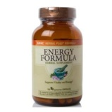 GNC Herbal Plus Energy Formula,  100 capsules