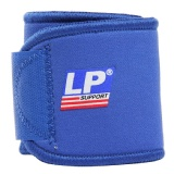 LP Support Wrist Wrap (726),  Blue  Free Size