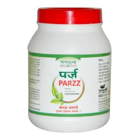 Tansukh Parzz  Powder,  0.5 kg