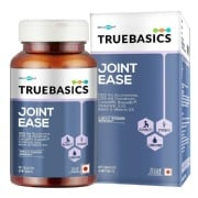 TrueBasics Joint Ease with 1500mg of Glucosamine & 1200mg of Chondroitin,  90 tablet(s)