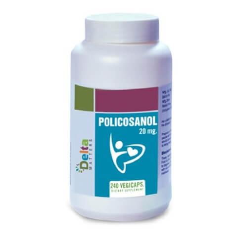 Delta Matters Policosanol,  240 capsules