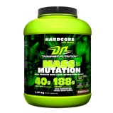Domin8r Nutrition Mass Mutation,  Chocolate  5 Lb
