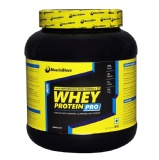 MuscleBlaze Whey Protein Pro,  2.2 lb  Chocolate