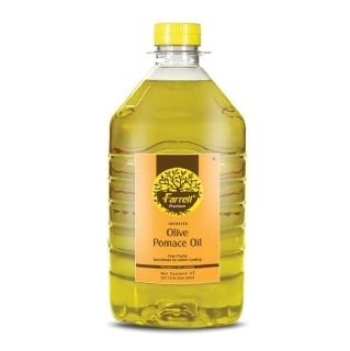 Farrell Olive Pomace Oil,  5000 ml