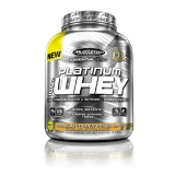 MuscleTech Essential Platinum 100% Whey,  5.03 lb  Chocolate
