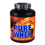 SNT Pure Whey,  Chocolate  2.2 Lb