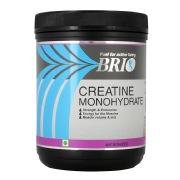Brio Creatine Monohydrate, Unflavoured 0.66 lb
