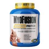 Gaspari Nutrition Myofusion Advanced Protein,  4 lb  Chocolate