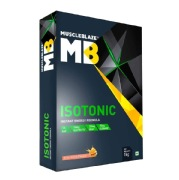 MuscleBlaze Isotonic Instant Energy Formula, 2.2 lb Fruit Punch