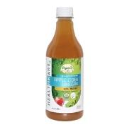 HealthKart Organic Apple Cider Vinegar, 0 5 L Unflavoured (Pet Bottle)